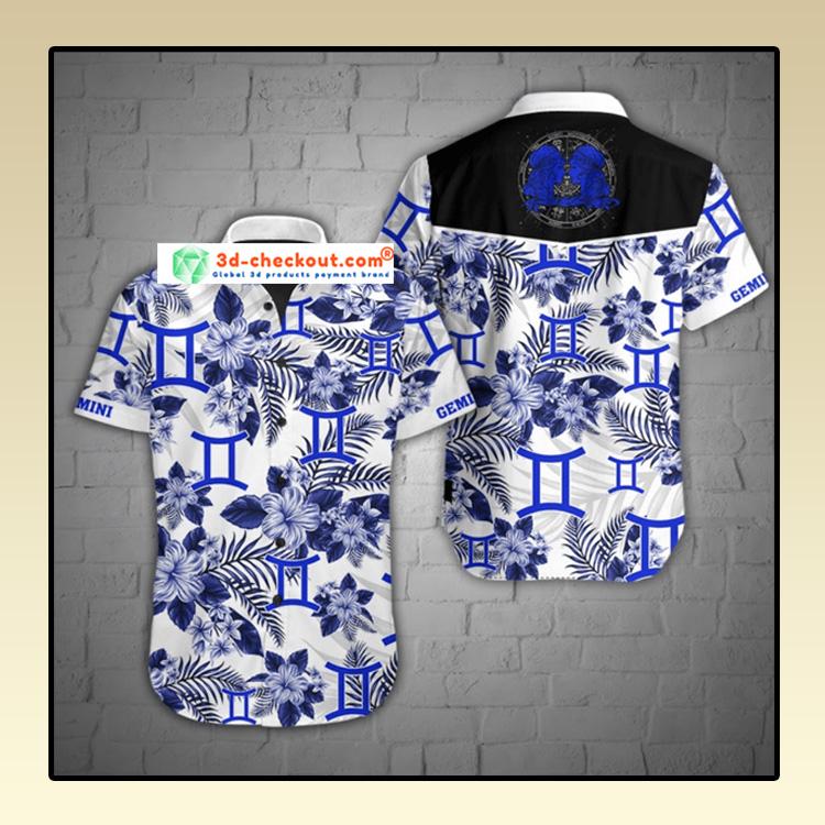 Gemini Hawaiian Shirt3 1
