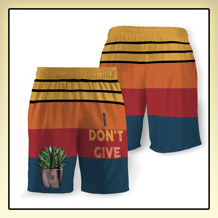 I dont Give Beach Short3