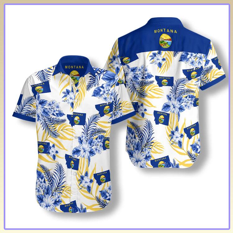 Montana proud hawaiian shirt7