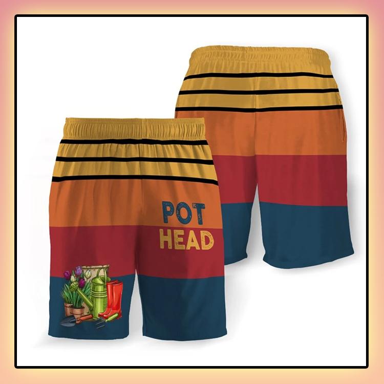Pot Head Beach Short3
