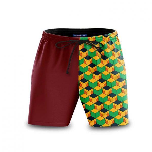 Summer Giyu beach short pants