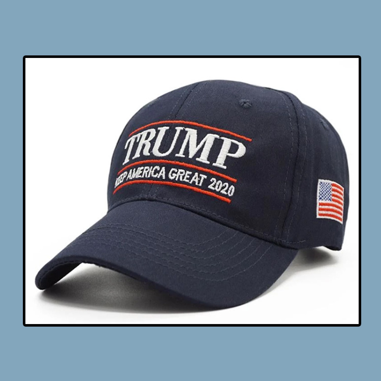 Trump Keep America Great 2020 Hat cap2