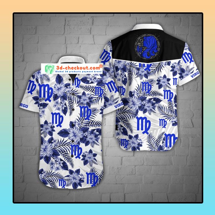 Virgo Hawaiian Shirt1 1