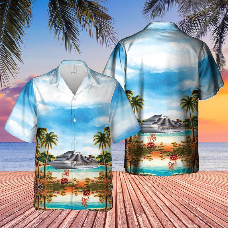 10 US Cruise Ship Hawaiian Shirt 1 1