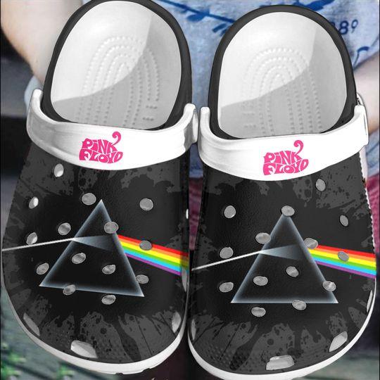 11 Pink Floyd Band crocs clog crocband 1 1