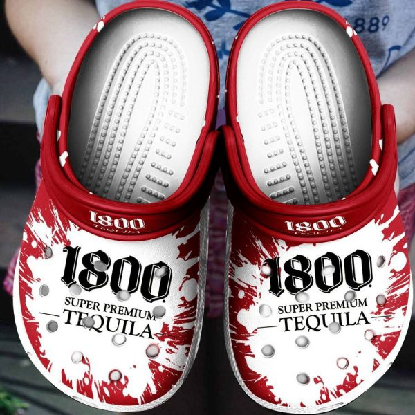 1800 Super Tequila Croc shoes crocband