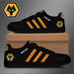 23 Wolverhampton Wanderers Stan Smith Shoes 1