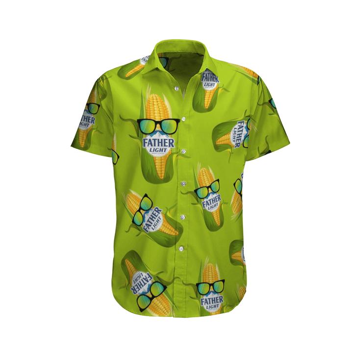 3 Father Light Corn Hawaiian Shirt 1 1