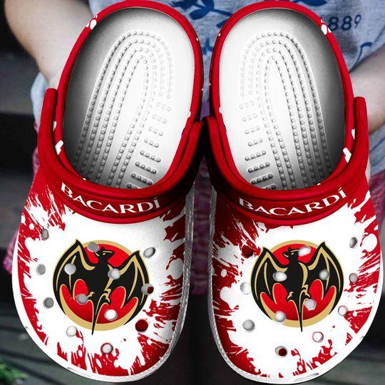 4 Bacardi Crocs Crocband Shoes 1