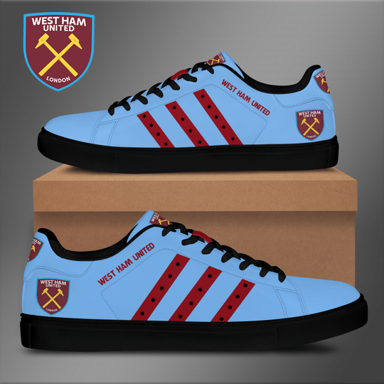 5 West Ham United Stan Smith Shoes 1 1