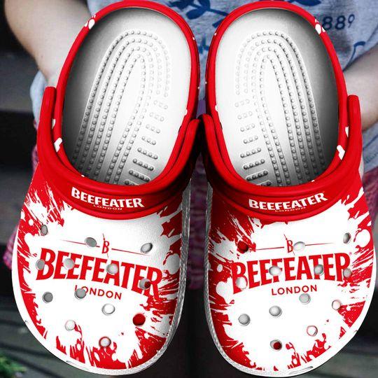 6 Beefeater London Crocs Crocband Shoes 1