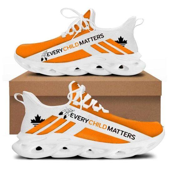 8 Canada Every Child Matters Orange Day Canada maxsoul Sneaker 1