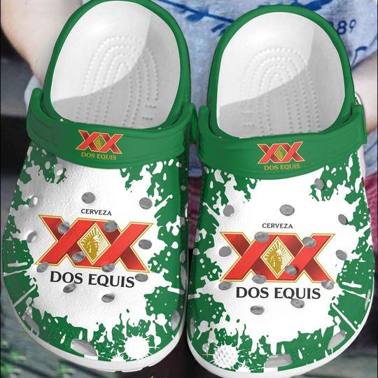 9 Cerveza Dos Equis crocs clog crocband 1 1