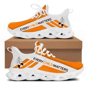 9 Native Every Child Matters maxsoul Sneaker Shoes 1