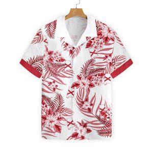 Alabama Proud Hawaiian Shirt