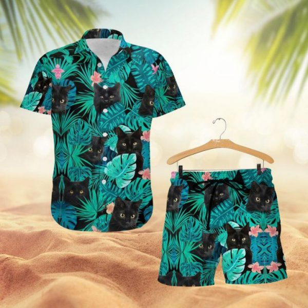 TOP 10 HAWAIIAN SHIRT AND SHORT THE BEST IN THE WORLD 2021 10