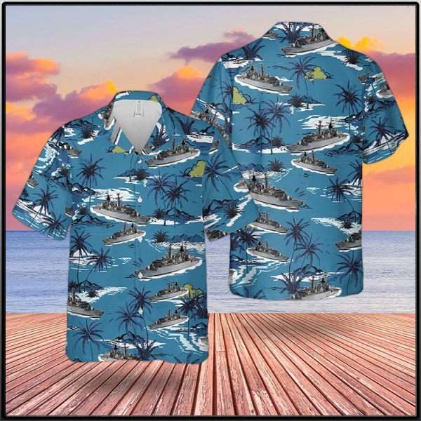 TOP 10 HAWAIIAN SHIRT AND SHORT THE BEST IN THE WORLD 2021 9