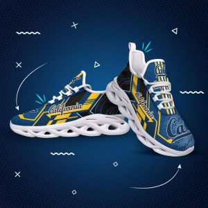California golden bears max soul clunky shoes 2