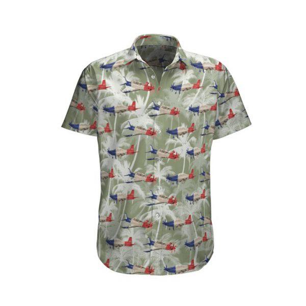 Camo Pilatus Pc 21 Royal Australian Air Force Hawaiian Shirt And Shorts