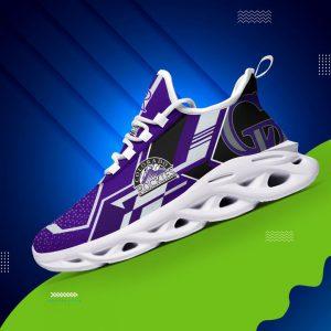 Colorado rockies mlb max soul clunky shoes 1
