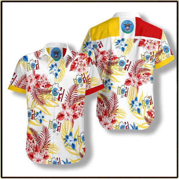Columbus Proud Proud Proud Hawaiian Shirt1 1