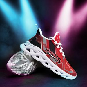 Cornell big red max soul clunky shoes 3