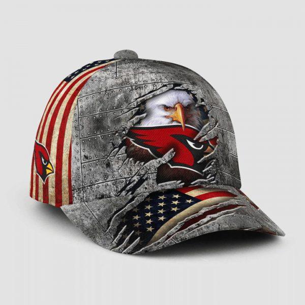 Eagle America Arizona Cardinals Cap