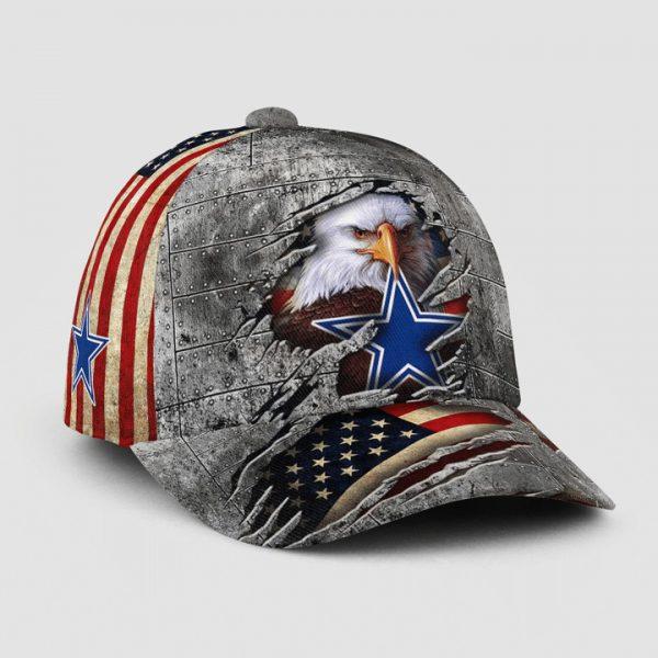 Eagle America Dallas Cowboys Cap