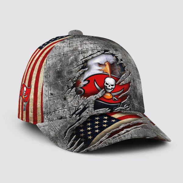 Eagle America Tampa Bay Cap