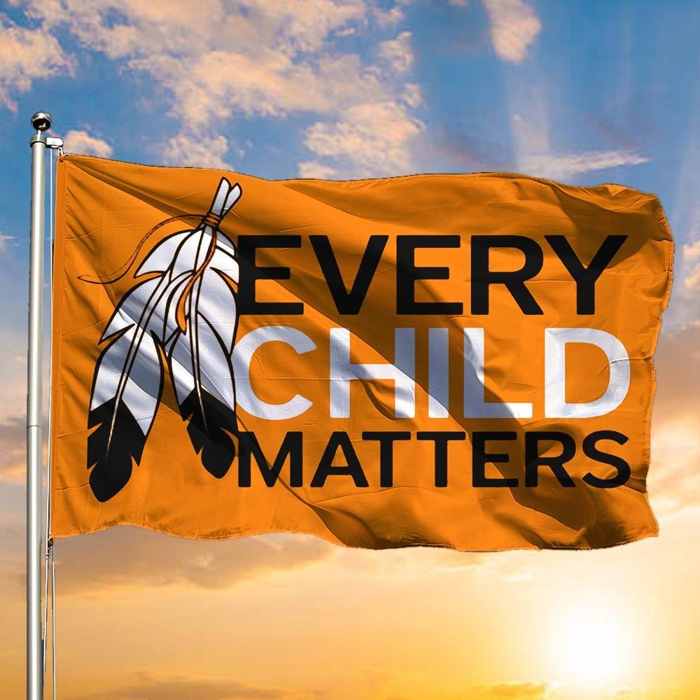 Every Child Matters Flag