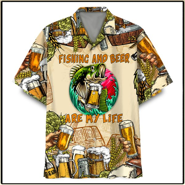 THE BEST HAWAIIAN SHIRT AND SHORT AND CANVAS IN THE WORLD 2021 6
