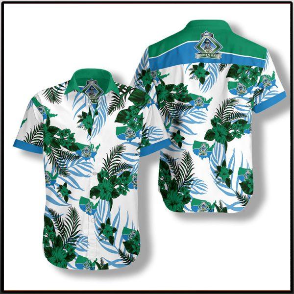 Green Bay Proud Hawaiian Shirt2
