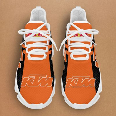 KTM Racing Running Shoes2
