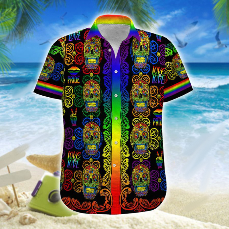 THE BEST HAWAIIAN SHIRT AND SHORT AND CANVAS IN THE WORLD 2021 1