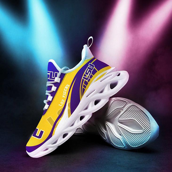 Lsu Tigers Ncaa1 Sneaker 1