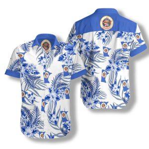 Minnesota Proud Proud Hawaiian Shirt 2