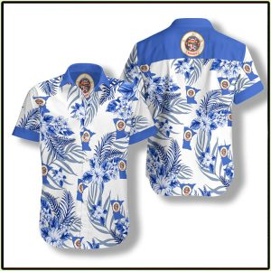 Minnesota Proud Proud Hawaiian Shirt1 2