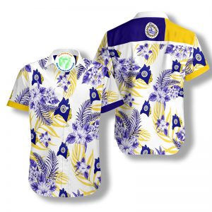 Nashville Proud Hawaiian Shirt
