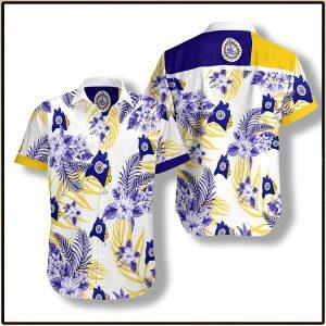 Nashville Proud Hawaiian Shirt3