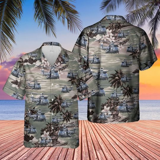 The puma hc mk2 hawaiian shirt 1 3