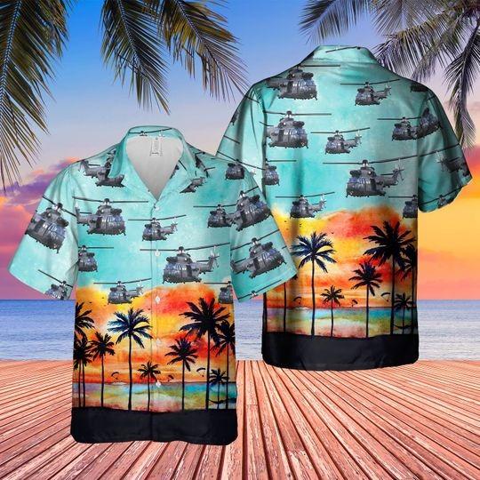 The puma hc mk2 hawaiian shirt 1 4