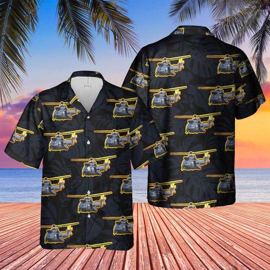 The puma hc mk2 hawaiian shirt 1 5