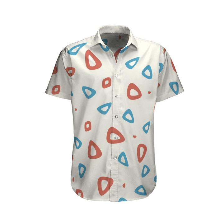 Togepi Beach Hawaiian Shirt