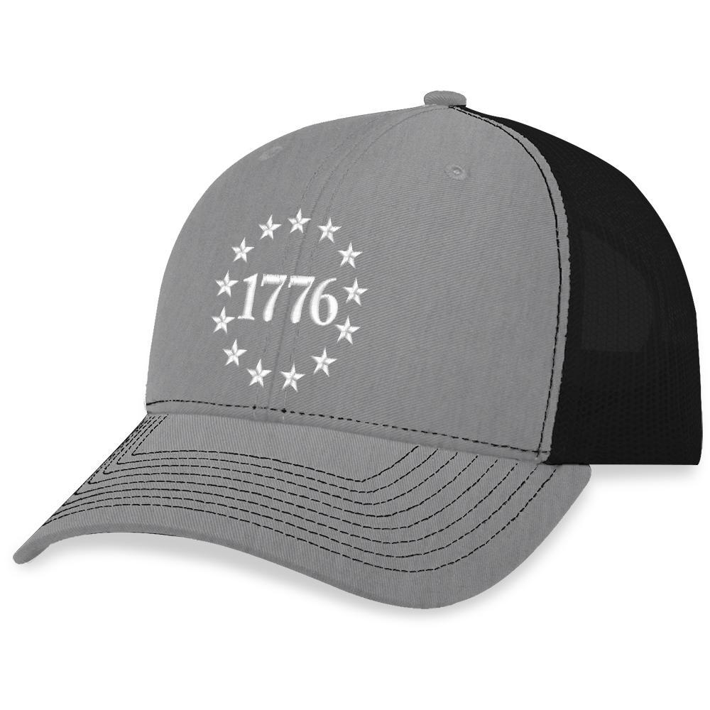 1776 Hat Cap1