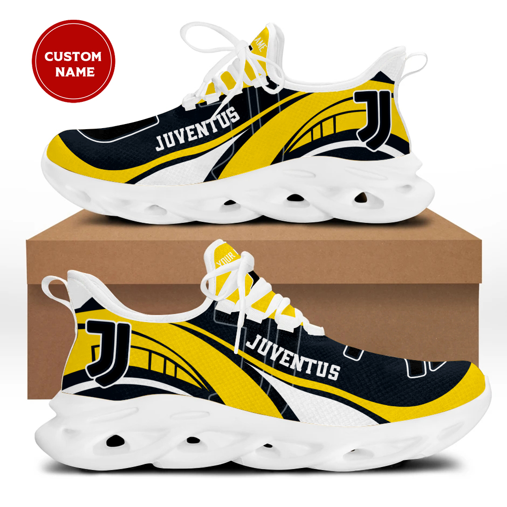 Juventus max soul clunky shoes 2