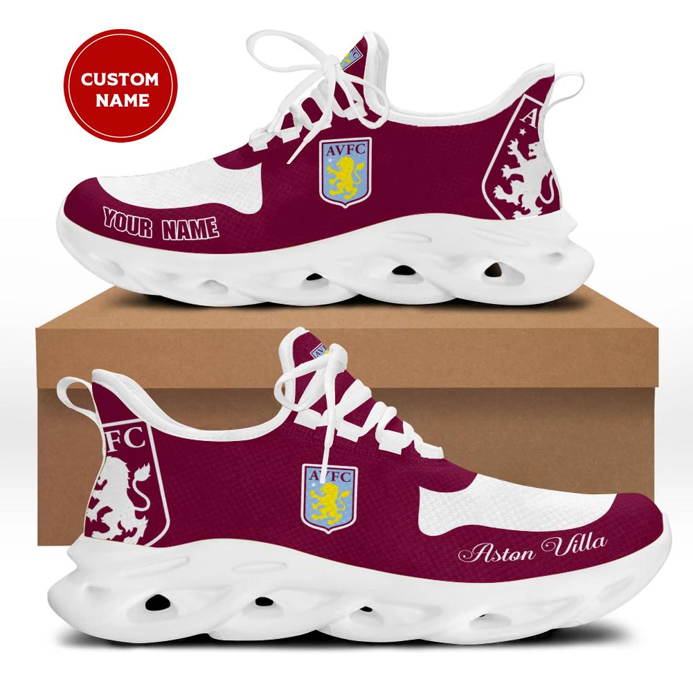 Aston villa max soul clunky shoes