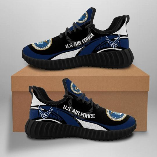 US airforce sneaker shoes