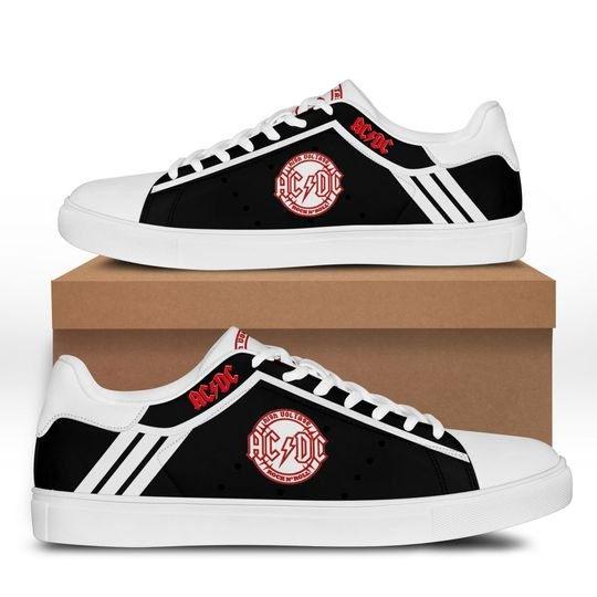 ACDC Stan Smith Shoes3