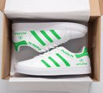 Acura NSX stan smith low top shoes4