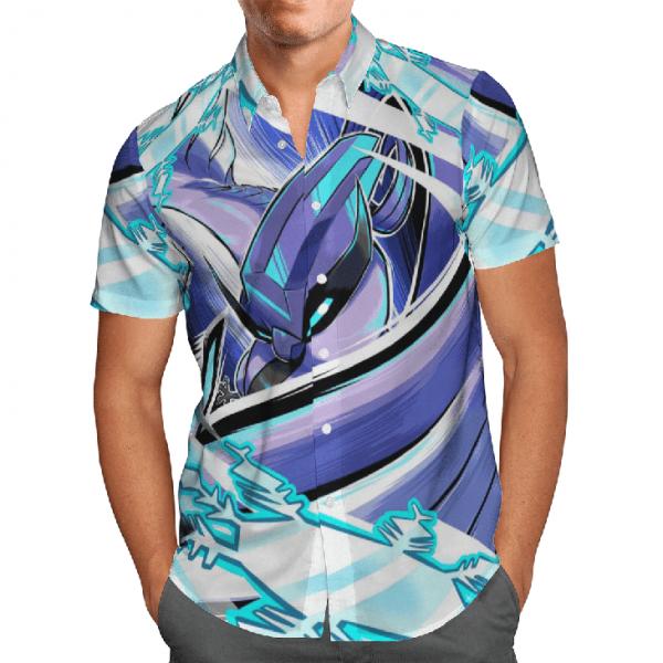 Articuno Hawaiian Shirt1